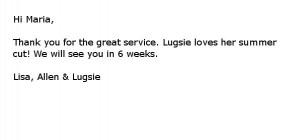 lugsie